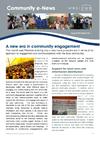 Community e-News August 2012